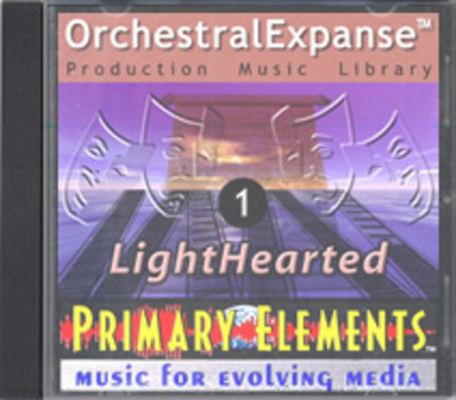 Pay for Light Hearted 1 Royalty Free Production Music A License