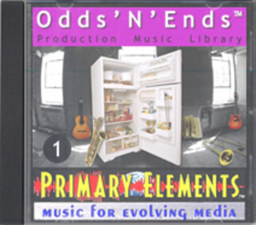 Pay for Odds N Ends 1 Royalty Free Production Music A License
