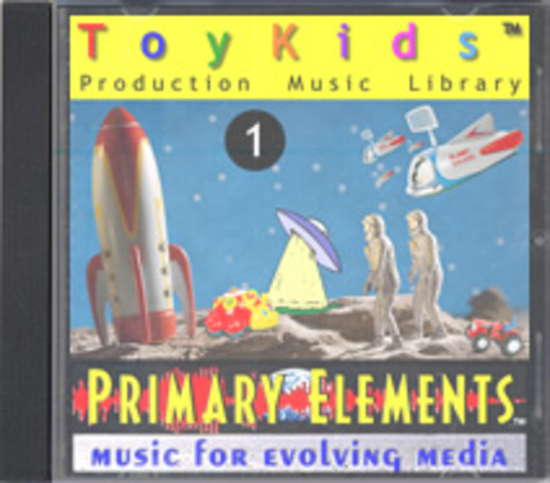 Pay for Toy Kids 1 Royalty Free Production Music A License