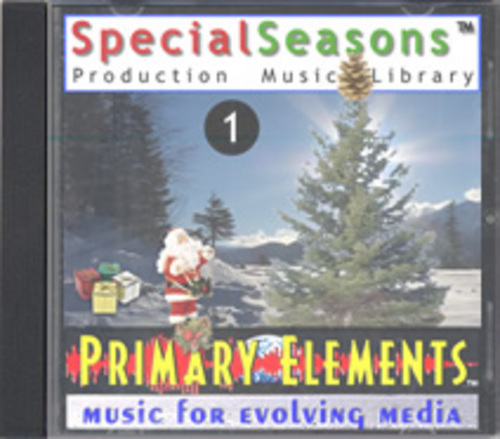 Pay for Special Seasons 1 Royalty Free Production Music A License