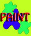Thumbnail Fun Splatter Paint Graphic