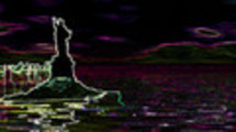 Thumbnail Psychedelic Statue of Liberty
