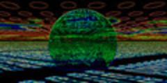 Thumbnail Abstract Music Image