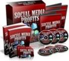 Thumbnail Social Media Profits Video