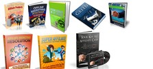 Thumbnail 8 Common Affiliate Package Ebook With MRR License