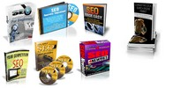 Thumbnail 7 MRR Package Rank For SEO Ebook