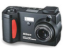 Thumbnail Nikon Coolpix 800 Digital Camera Service Repair Manual