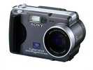 Thumbnail Sony Cybershot DSC-S30 DSC-S50 Camera Service Repair Manual