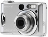 Thumbnail Sony Cybershot DSC-S60/S80/S90/ST80 Service Repair Manual