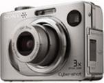 Thumbnail Sony Cybershot DSC-W1/W12 Camera Service Repair Manual