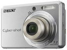 Thumbnail Sony Cybershot DSC-S730 Digital Camera Service Repair Manual