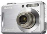 Thumbnail Sony Cybershot DSC-S700 Digital Camera Service Repair Manual