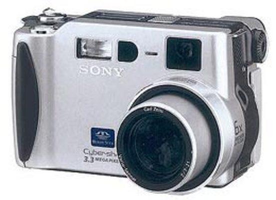 Sony Cyber Shot Dsc S70 Service Amp Repair Manual