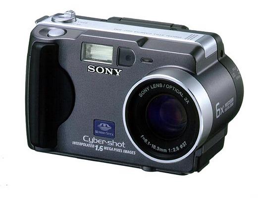 Sony cybershot dsc-s700 digital camera service repair manual down.