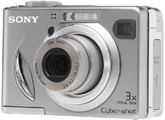 Sony cybershot dsc-s30 dsc-s50 camera service repair manual downl.