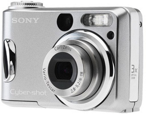 Pay for Sony Cybershot DSC-S60/S80/S90/ST80 Service Repair Manual