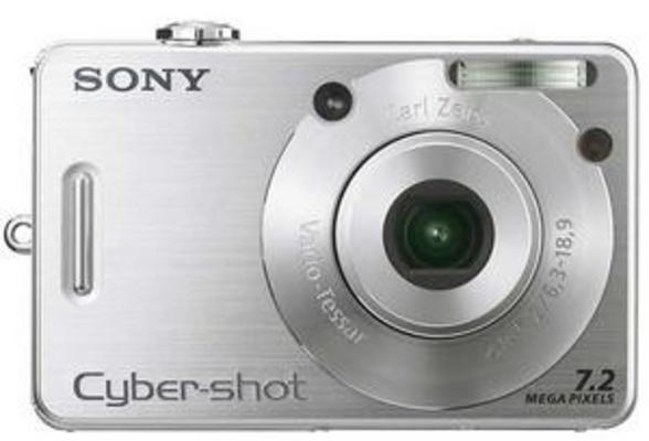 Sony Cybershot Dsc