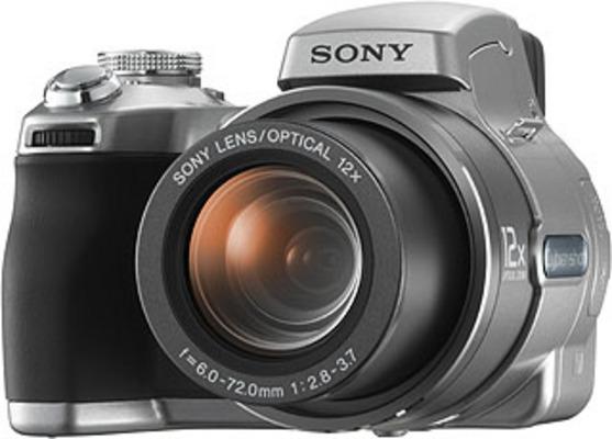 Pay for Sony Cybershot DSC-H1 Digital Camera Service Repair Manual