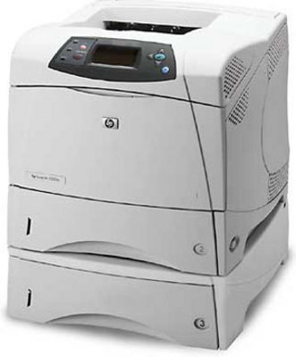 Pay for HP LaserJet 4200 4250 4300 4350 Print Service Repair Manual