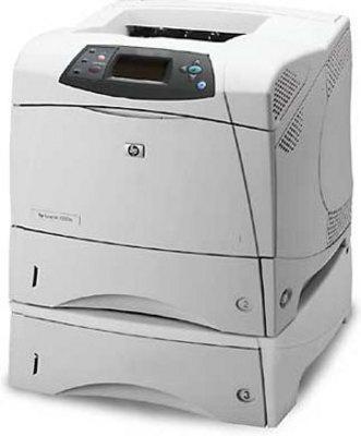 Pay for HP LaserJet 4200 4250 4300 4350 Print Service Repair Manual