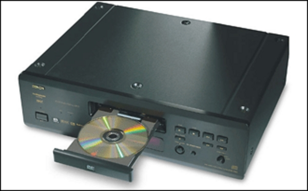 Pay for Denon DVD-2900 DVD Audio Video CD Player Service Manual