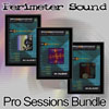Thumbnail Pro Sessions Vol. 36 - 37 - 38 Loop Samples Apple Garageband Format