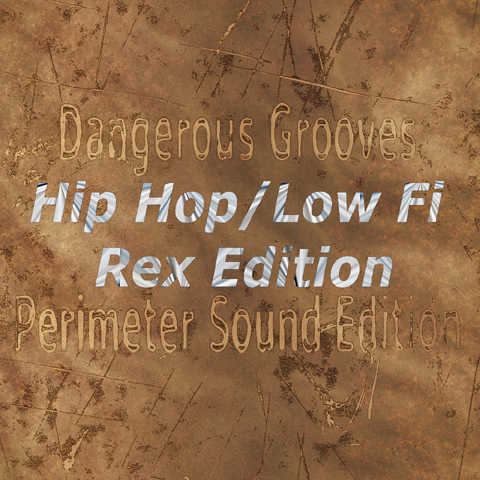 Pay for HipHop-LowFi Rex Format.zip