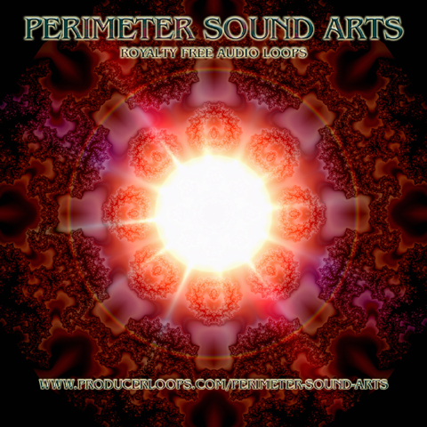 Pay for Perimeter Sound Dvd - REX RX2 Loops Sample Collection
