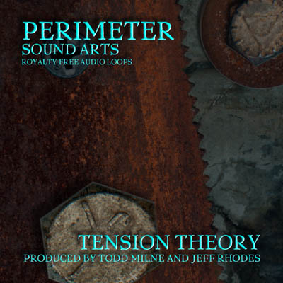 Pay for Tension Theory Loop Samples Set Acid .Wav Format