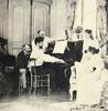 Thumbnail Debussy Petite Suite No 3 Menuet Guitar Trio