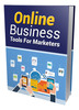 Thumbnail Online Business Tools For Marketers (Master Resell Rights)