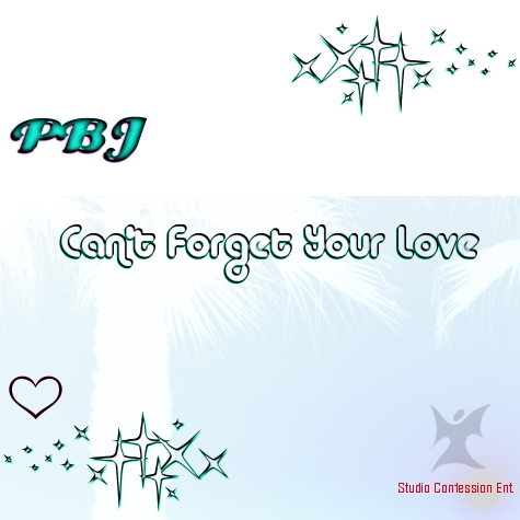 Pay for PBJ- Can´t Forget your Love .wav
