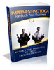 Thumbnail Implementing Yoga For Body And Business Wih PLR