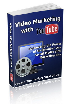 Pay for Video Marketing with YouTube (PLR)