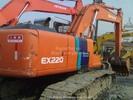 Thumbnail Hitachi_Ex200-5_Ex220-5_Ex270-5_Excavator_Service_Manual