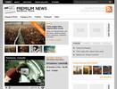 Thumbnail Premiere Worldpress Theme