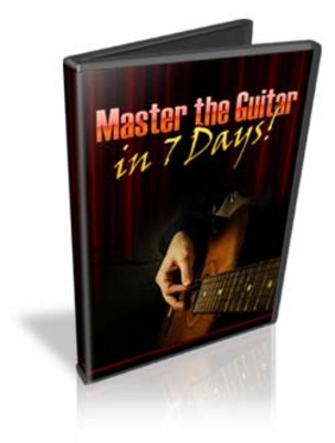 Pay for Master Guitar In 7 Days!