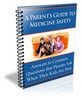 Thumbnail A Parents Guide To Medicine