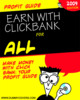 Thumbnail Make Money With Click Bank