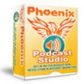 Thumbnail Phoenix Podcast Studio !