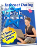 Thumbnail Internet Dating For the Jewish Community.