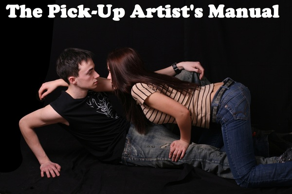 Dating a pick up artist