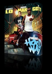 Thumbnail Three The Hood Way.rar