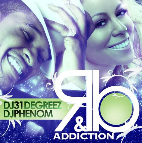 Pay for VA DJ 31 Degreez   DJ Phenom RnB Addiction 2008 MF.rar