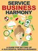 Thumbnail Service Business Harmony