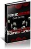 Thumbnail Public Domain Cash Secret With PLR