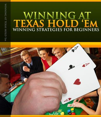 Order of hands texas holdem