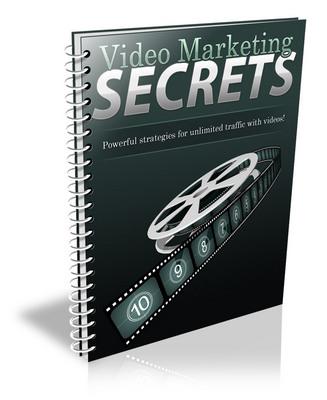 Pay for Video Marketing Secret Revealed (PLR)
