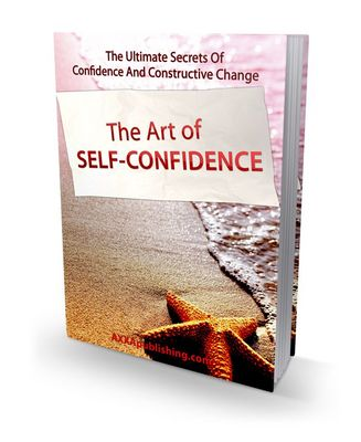 Pay for How To Build Your  Self-Confidence