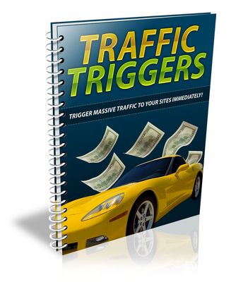 Pay for Traffic Triggers With PLR